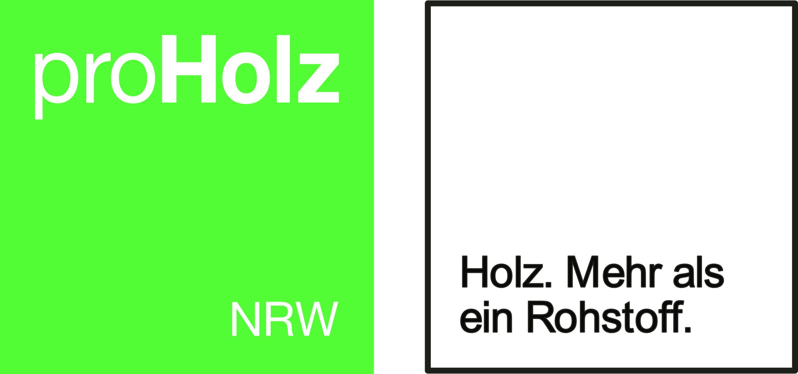 Logo proHolz