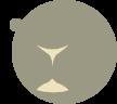 Icon Sanduhr