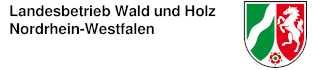 Logo Landesbetrieb Wald und Holz NRW